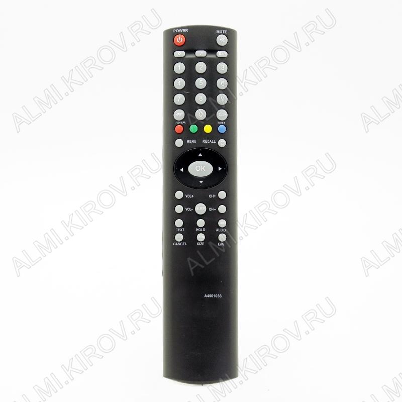 ПДУ для AKAI A4001033 LCDTV