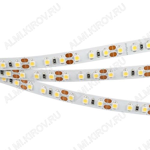 Лента светодиодная RT 2-5000 12V White6000 2x (012334(B))  белый холодный 12V 9.6W/m 3528*120