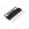 Микросхема TA8207(K) 2*4.5W,6-15V