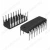 Микросхема К155ИД1 Высоковольтный дешифратор управления газоразрядными индикаторами;