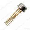 Микросхема К124КТ1Б интегральный прерыватель; содержит два транзистора связанные коллектором.