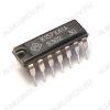 Микросхема К157ХА1А Усилитель высокой частоты с преобразователем;