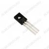 Транзистор КТ814В PNP;60V,1.5A,10W,B=40,3MHz,комплементарная пара КТ815В
