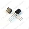 Транзистор КП505А N-FET;50V,,1W