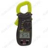 Токовые клещи EM306B измерение тока: AC