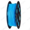 ABS пластик для 3D принтера 1.75мм. Голубой (6057)