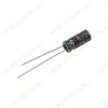 Конденсатор электролитичсекий RD1E106M05011BB180   10мкФ 25В 0511 +105°C