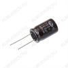Конденсатор электролитический RD2D107M16025BB100  100мкФ 200В 1625 (-55 - +105°C);