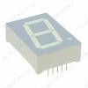 Индикатор SA10-21SRWA   LED 1DIG,1',R,AN;60M