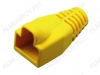 Колпачок для TP-8P8C желтый
