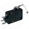 Микропереключатель МИ3А пластина 2.0A/250V; 3 pin