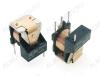 Реле 861-1C 12VDC   Тип 13 12VDC 1C(SPDT) 15A 15*13.2*17.8mm; авто, бескорпусное