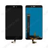 Дисплей для Xiaomi Redmi Note 4/Note 4 Pro + тачскрин черный