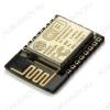 Модуль Wi-Fi   ESP-12E, на чипе ESP8266 фирмы Espressif. ОЗУ: 80 Кб; Flash память: 4 Мб; Напряжение питания: 1.7 - 3.6 В.; Потребляемый ток: до 300мА