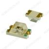 Светодиод FYLS-1206UYC  SMD1206(3216) жёлтый 70mcd 140°; 20mA; 592nm; прозрачный