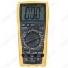 Мультиметр VC-9808+ (гарантия 6 месяцев)