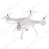 Квадрокоптер Syma X8 PRO,  GPS, автовозврат, FPV, Wi-Fi, поворот камеры