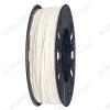 ABS пластик для 3D печати 1.75мм. Белый. (м) (6051)