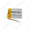 Аккумулятор LP603450-PCB-LD (3.7V; 1100mAh) Li-Pol; 6,0*34*50мм                                                                                                               (цена за 1 аккумулят