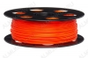 ABS пластик для 3D печати 1.75мм. Оранжевый(м) (6065)