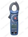 Токовые клещи DT-351 (Госреестр) измерение тока: AC/DC; (гарантия 6 месяцев)