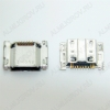 Разъем/гнездо для Samsung i9300/i9200/i9205/P5200/T310/T311