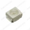 Светодиод FYLS-3528UYC  SMD1411(3528) жёлтый 600mcd 120°; 20mA; 590nm; прозрачный