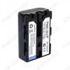 Аккумулятор для SONY AP-NP-FM55 (аналог NP-FM55) Li-Ion; 7.2V 1500mAh