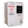 Стабилизатор напряжения АСН-3000Н/1-Ц LUX  3000Вт 1-фазный настенный Электронный; Uвх=140-260В; Uвых=220В+8%; высоковольт.защита 260+5В; время регулирования 5-7мс