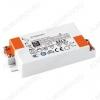 Драйвер светодиодный ARJ-KE30600_(023076)  18W 600mA Uвх.=220-240VAC; Uвых.=19-30VDC; 88*41*23мм