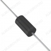 Диод FR207 Si-Di;Fast rectifier;1000V,2A,500nS,