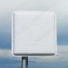 Антенна стационарная ZETA для 3G/4G USB-модема 2G/3G/4G/LTE/WIFI; 1700-2700 MHz; 17-20dB; без кабеля; разъем N-гнездо