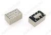 Реле IM06JR (4-1462037-6)   Тип 00 12VDC 2C(DPDT) 2A 10*6*5.65mm