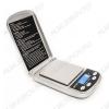 Весы портативные электронные ML-A01 Диапазон: 0-500g; Точность: +/-0.1g (0.01uz); Элементы питания: 2*ААА (не входят в комплект); Размеры: 120*82*24мм