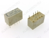 Реле V23079-A2003-B301 (3-1393789-7)   Тип 00.1 12VDC 2C(DPDT) 2A 14.5*7.2*9.8mm