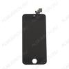 Дисплей для Apple iPhone 5C модуль черный дисплей, стекло, тачскрин