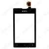 ТачСкрин для Sony Xperia E (С1505/C1605) черный