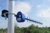 Антенна стационарная AX-2017Y для 3G-модема 3G/1900-2175MHz; 17dB; без кабеля; разъем N-гнездо