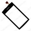 ТачСкрин для  Nokia 305/306 черный