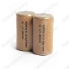 Аккумулятор SC ME-2000NCSC 2000mAh 1.2V;NiCd; 23*42мм                                                                                                          (цена за 1 аккумулятор)
