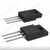 Транзистор SSS2N60B(SVF2N60F,2N60F)) MOS-N-FET-e;V-MOS;600V,2A,5R,23W