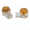 Скотч-Лок изолированнный (K1) для 2 проводов, d(0.4мм, без зачистки изоляции, с гидрофобным гелем