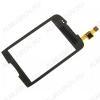 ТачСкрин для Samsung S5570 черный Orig