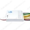 Радиоконструктор Приёмник 2 канала MP330 (433МГц, для MP329) (Распродажа) Радиоуправляемое устройство MP330 предназначено для работы совместно с пультом дистанционного управления MP329