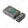 LAN-тестер HY-251454CT (12-1011) для RJ-45/USB