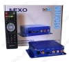 Ресивер эфирный LEXO AUTO STANDARD Ver.1