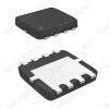 Транзистор SiSA04DN-T1-GE3 MOS-N-FET-e;V-MOS;30V,40A,0.00215R,52W