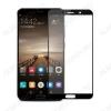 Защитное стекло Huawei Mate 10, черное