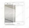 Защитное стекло Huawei P10 Lite, белое