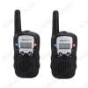 Радиостанция порт. Орбита (2 рации) (OT-RCR04) 25 каналов, частота 446МГц, радиус действия до 3 км, питание аккум 4хААА(в комплект не входят)